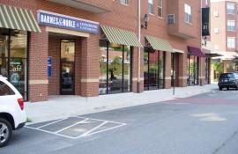 Barnes & Noble Longwood University